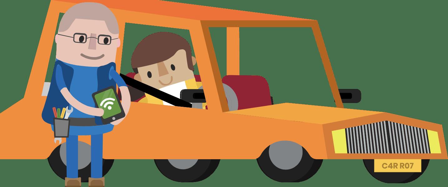 Carrot Insurance A More Rewarding Type Of Car Insurance
